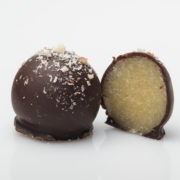 Бомбони марципанові