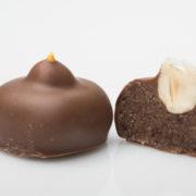 Цимес в шоколаді